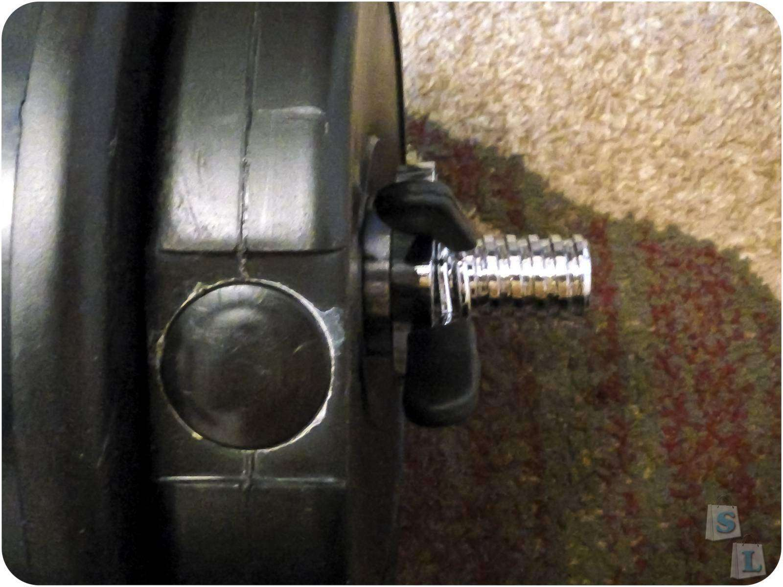 Aliexpress: Зажимы для грифа штанги D25 mm