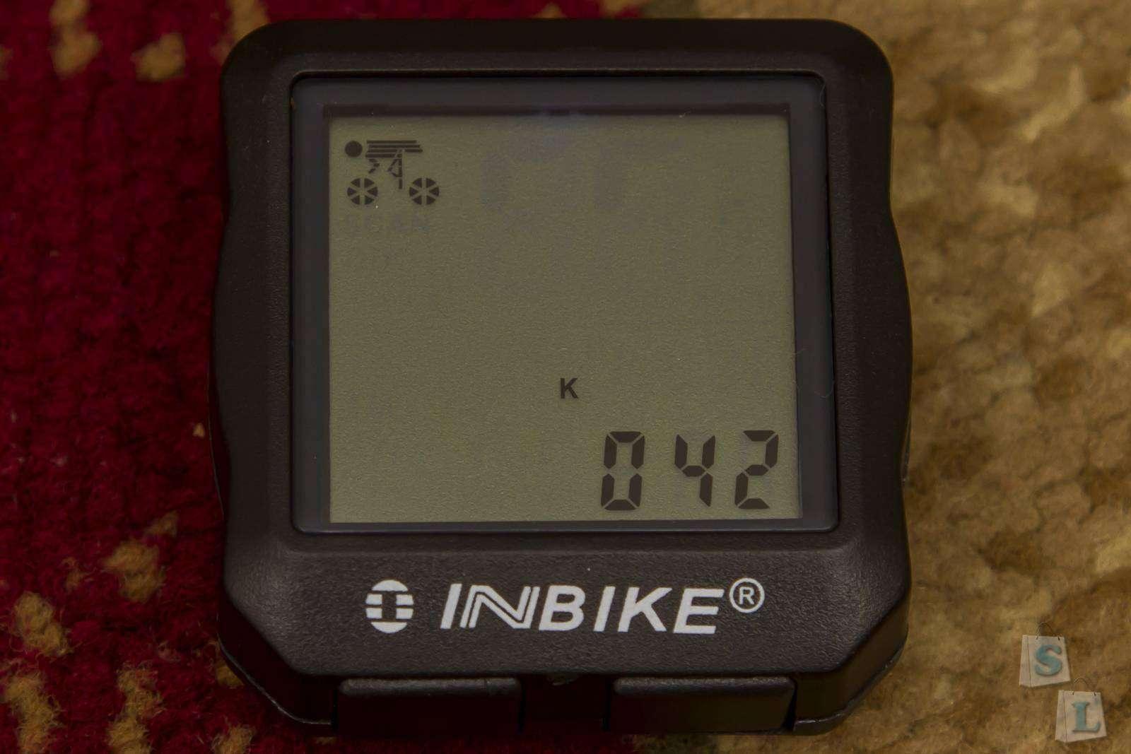 GearBest: Обзор и настройка велокомпьютера INBIKE 528