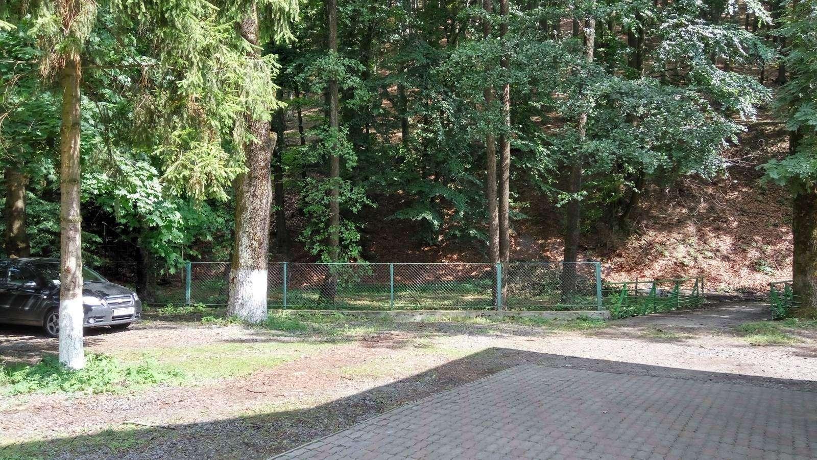 Другие - Украина: Отдых в Закарпатье, Эко Спа курорт Богольвар