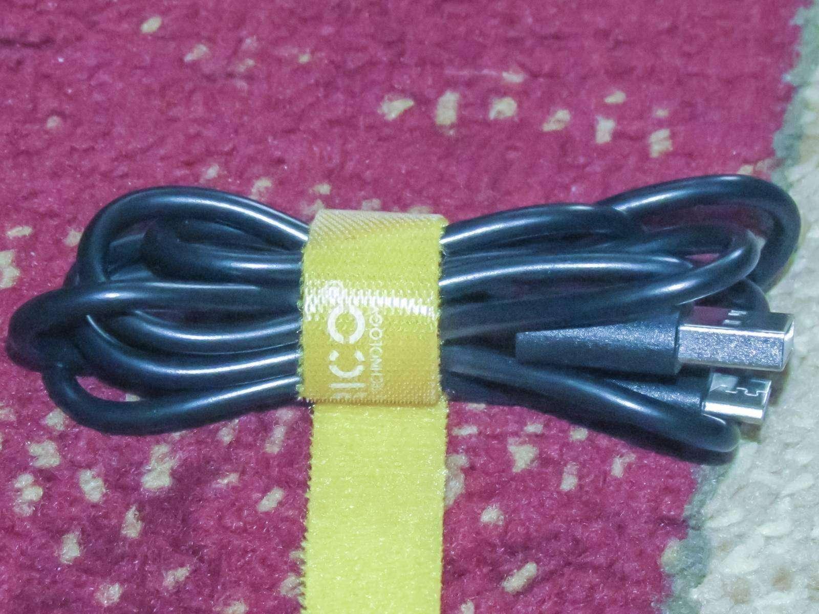 GearBest: Стяжки липучки для проводов и не только Orico