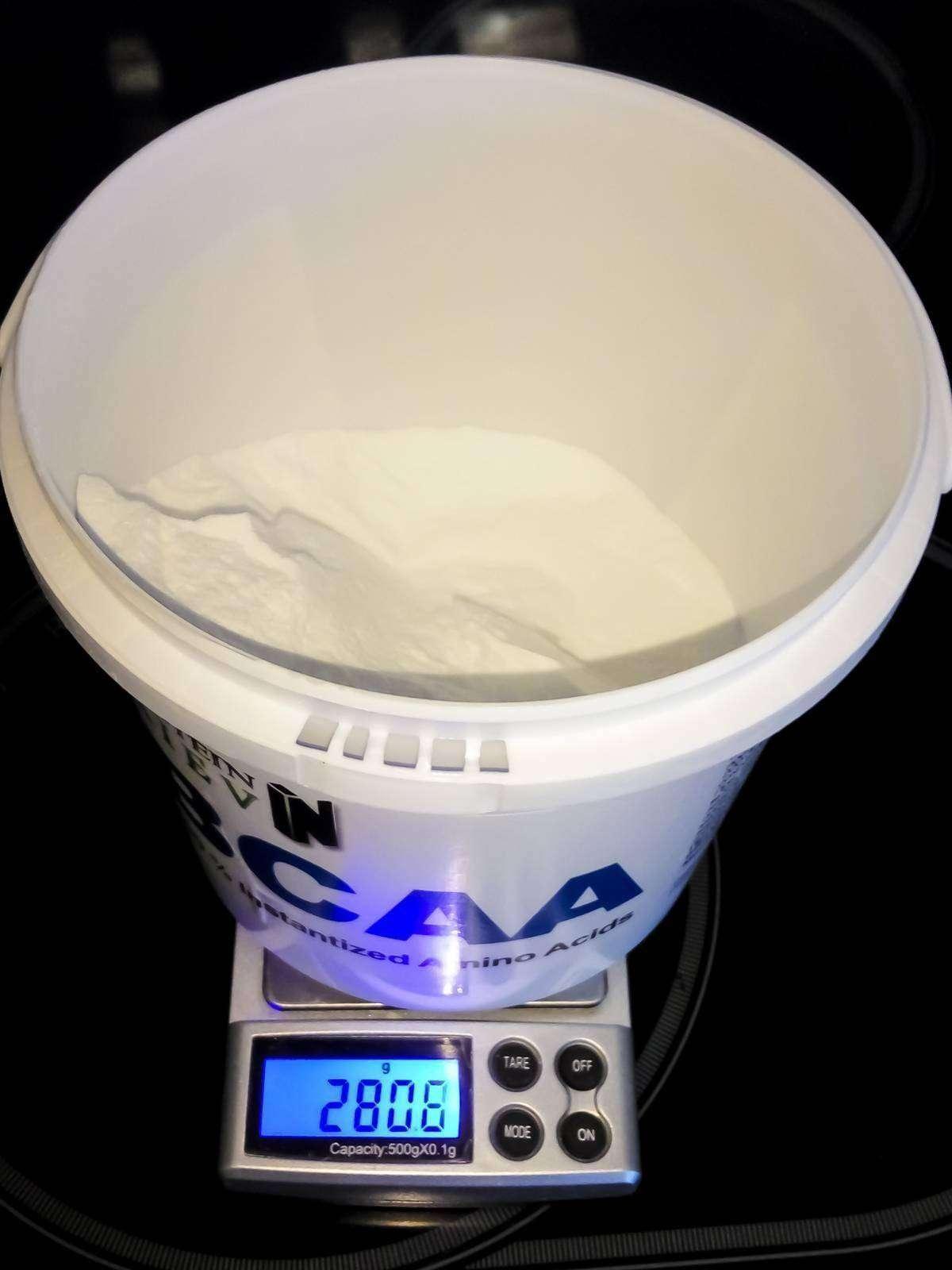 ВСАА 4:1:1 500 грамм от Proteininkiev