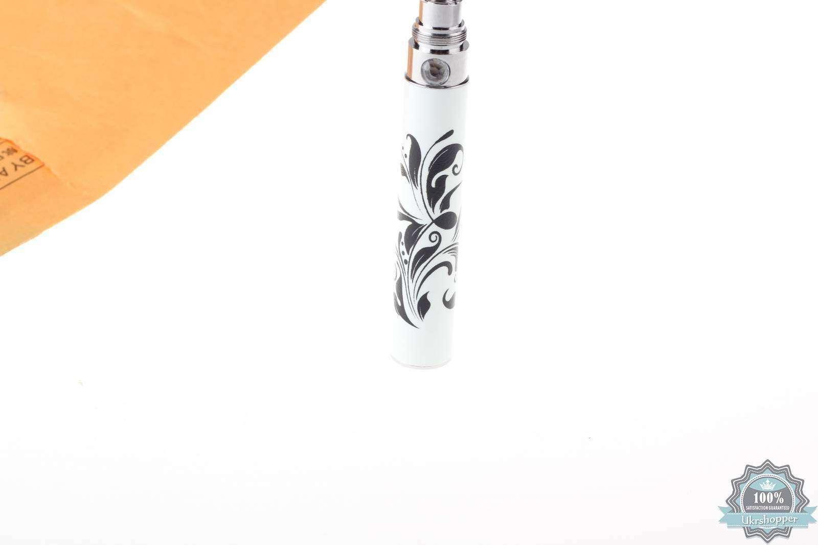 TinyDeal: Аккумулятор для почти любой электронной сигареты 900mAh