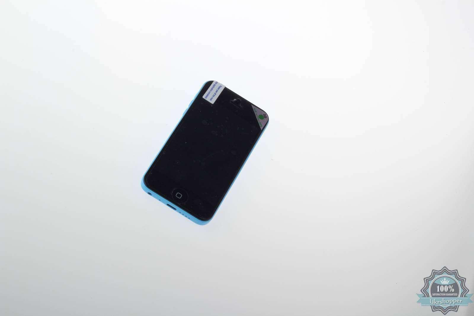TinyDeal: Дешевый  4' двухядерный смартфон J-5C с закосом под Iphone 5C