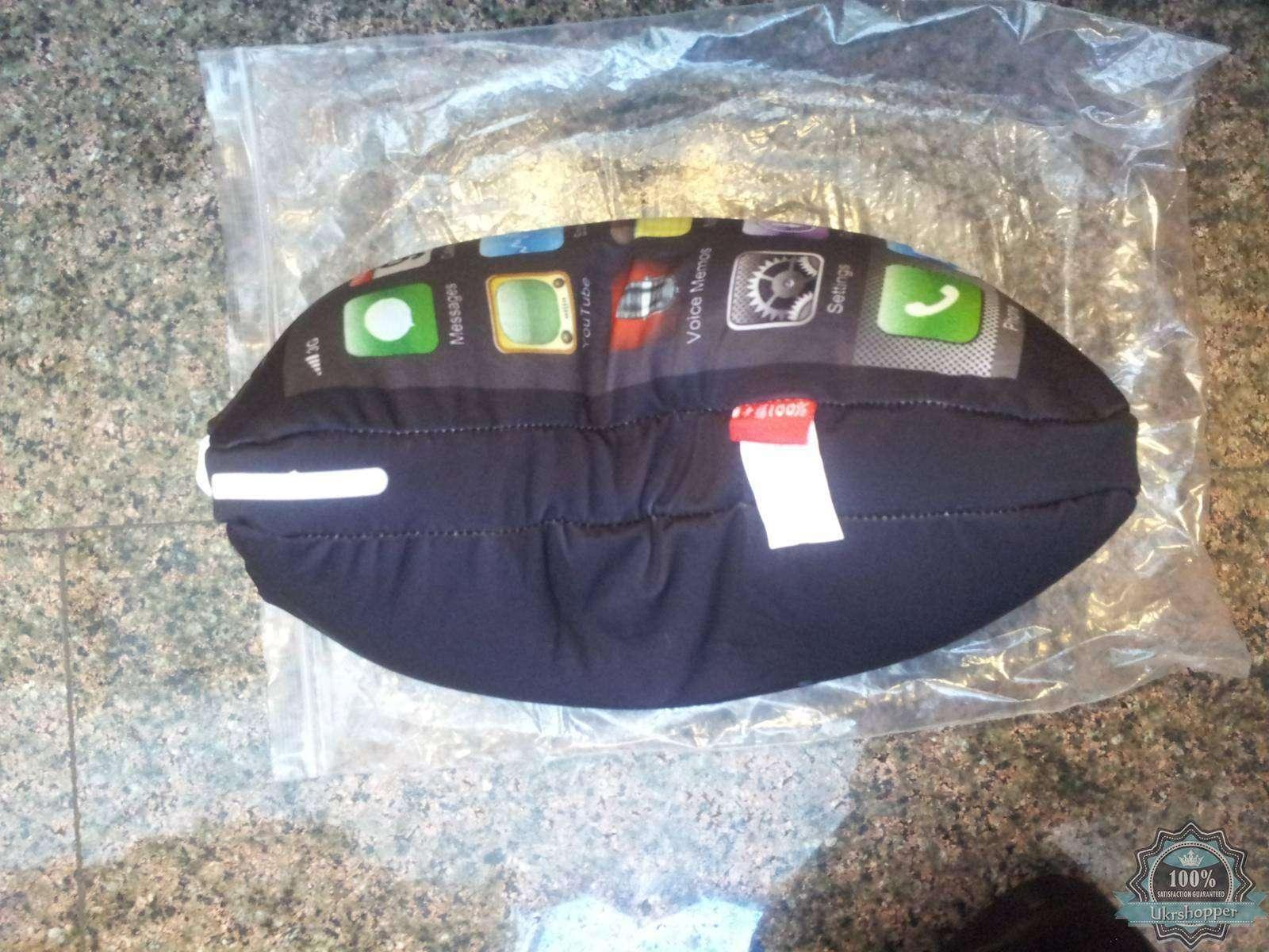 TinyDeal: Подушка для релакса Iphone