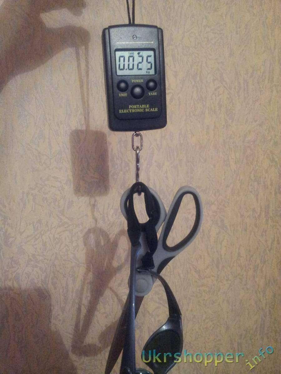 BuyinCoins: Обзор проверенного цифрового безмена рыбацкого + тесты весом