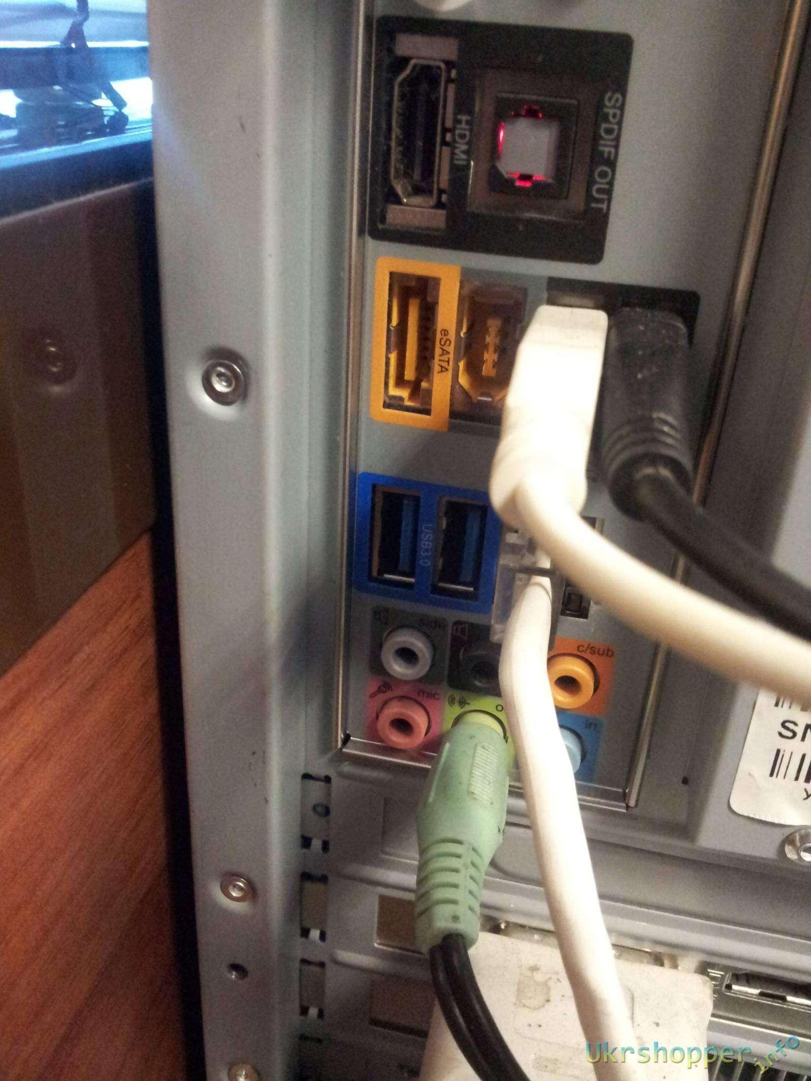 Aliexpress: Обзор внешнего кейса для 2.5' SATA винчестера USB 3.0