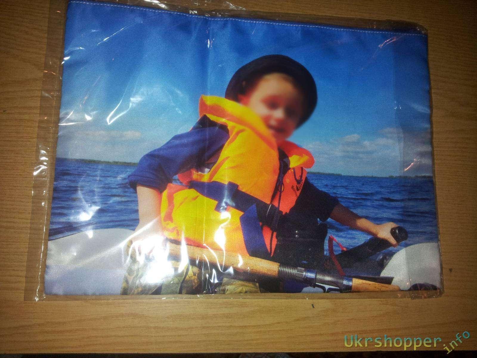 Другие: Косметичка с вашей фоткой размера XXXL от магазина Artscow