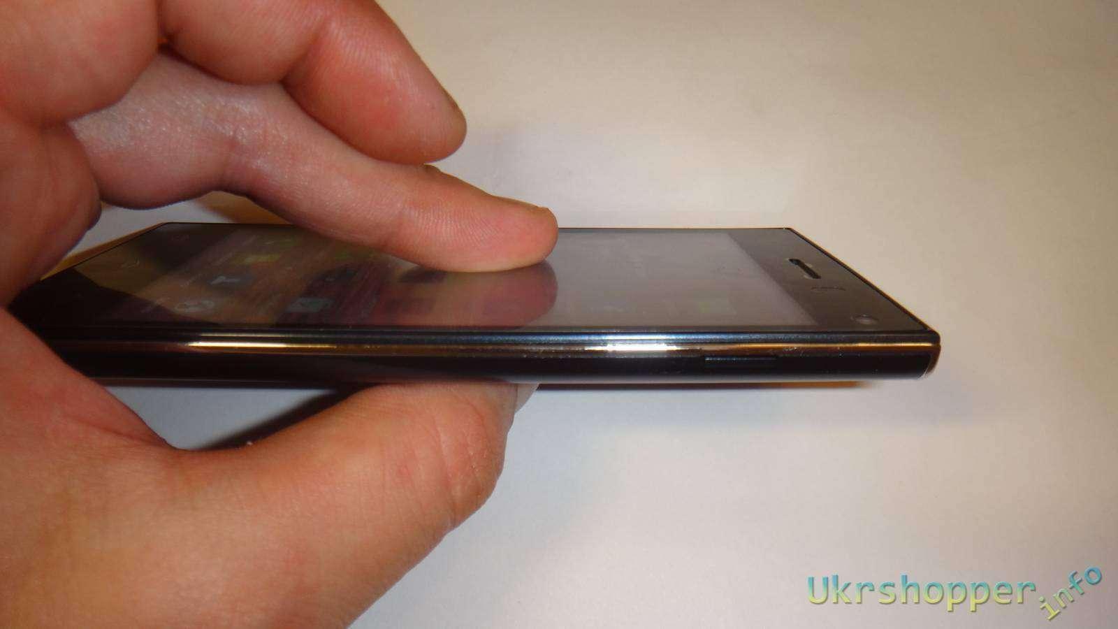 Aliexpress: Leagoo Lead 3 - супер бюджетный смартфон или звонилика ребенку - за 75 долларов