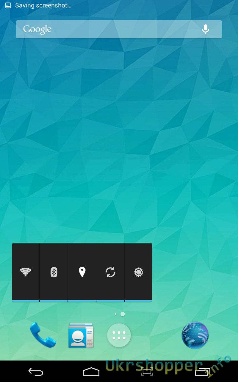 CooliCool: Тонкий и стильный 7' планшет COLORFLY G708 или производительность за малые деньги