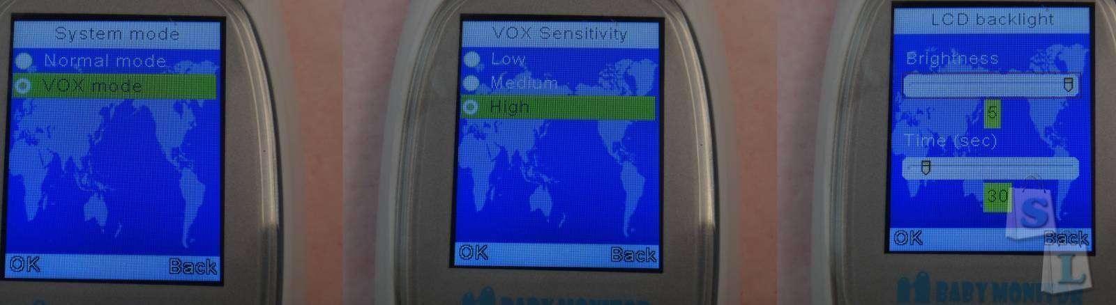 EachBuyer: Обзор видеоняни Sunluxy 2,4 Ггц и отличной дальностью
