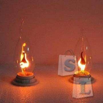 Banggood: Канат светильник с патроном Е27 -Vintage Retro Rope Pendant Light Loft Creative Industrial Lamp