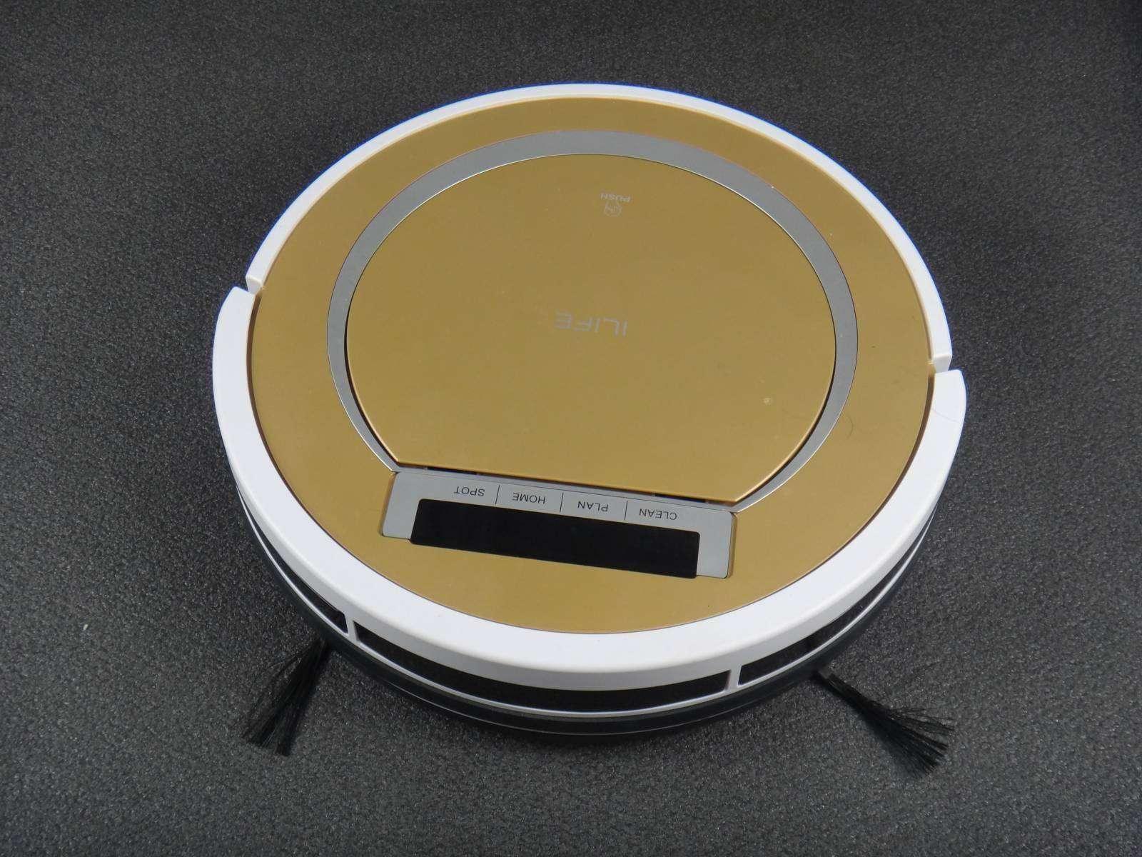 GearBest: Какой робот пылесос выбрать, сравнение роботов ILIFE V1, V5, A4, V7, V7S и Seebest d730