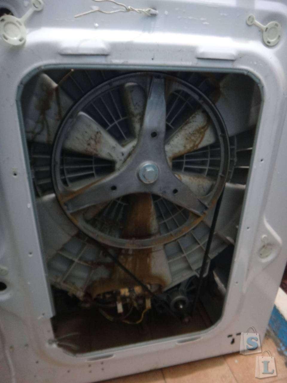 Стиральные машины lg ремонт своими руками замена подшипника 87