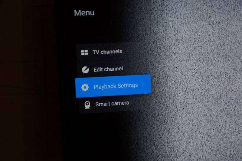Обзор Xiaomi Mi TV 4A 43 дйюма - перевод, настройка и