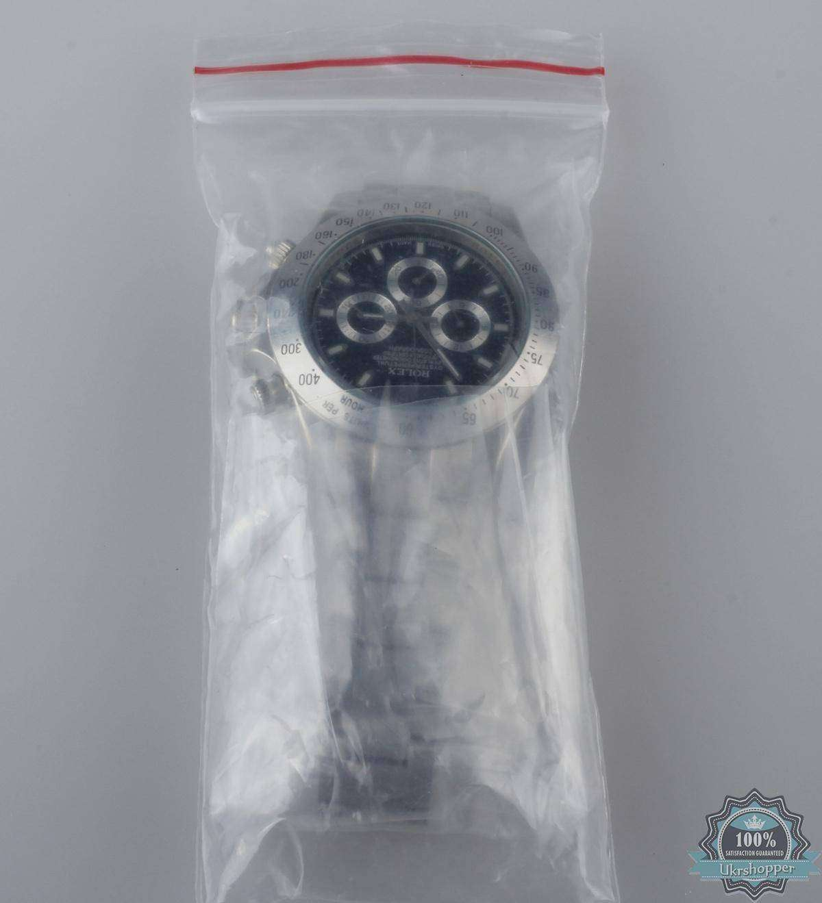 Aliexpress: Недорогая реплика Rolex