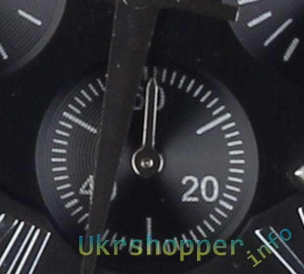 Amazon: Обзор реплики кварцевых часов Emporio Armani, копия модели AR2448