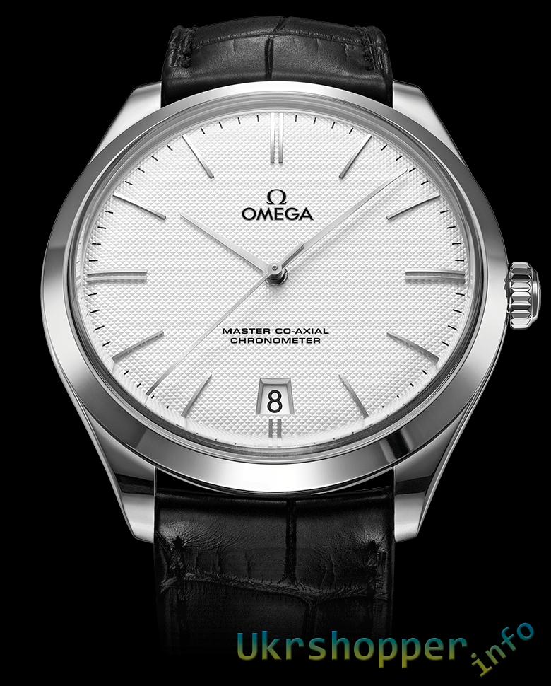 Popkind: Обзор реплики мужских кварцевых часов Omega De Ville Trésor