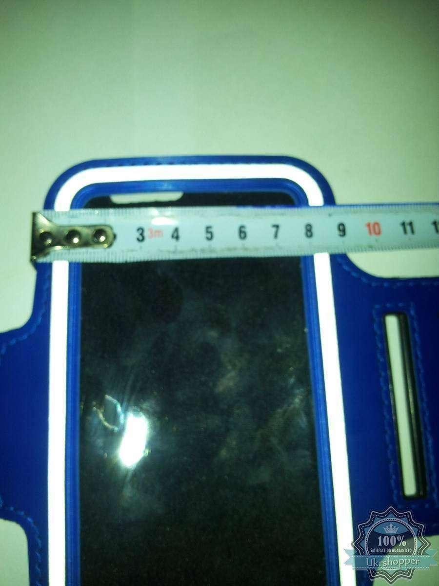 Aliexpress: Чехол на руку для Samsung Note спортивный на резинке