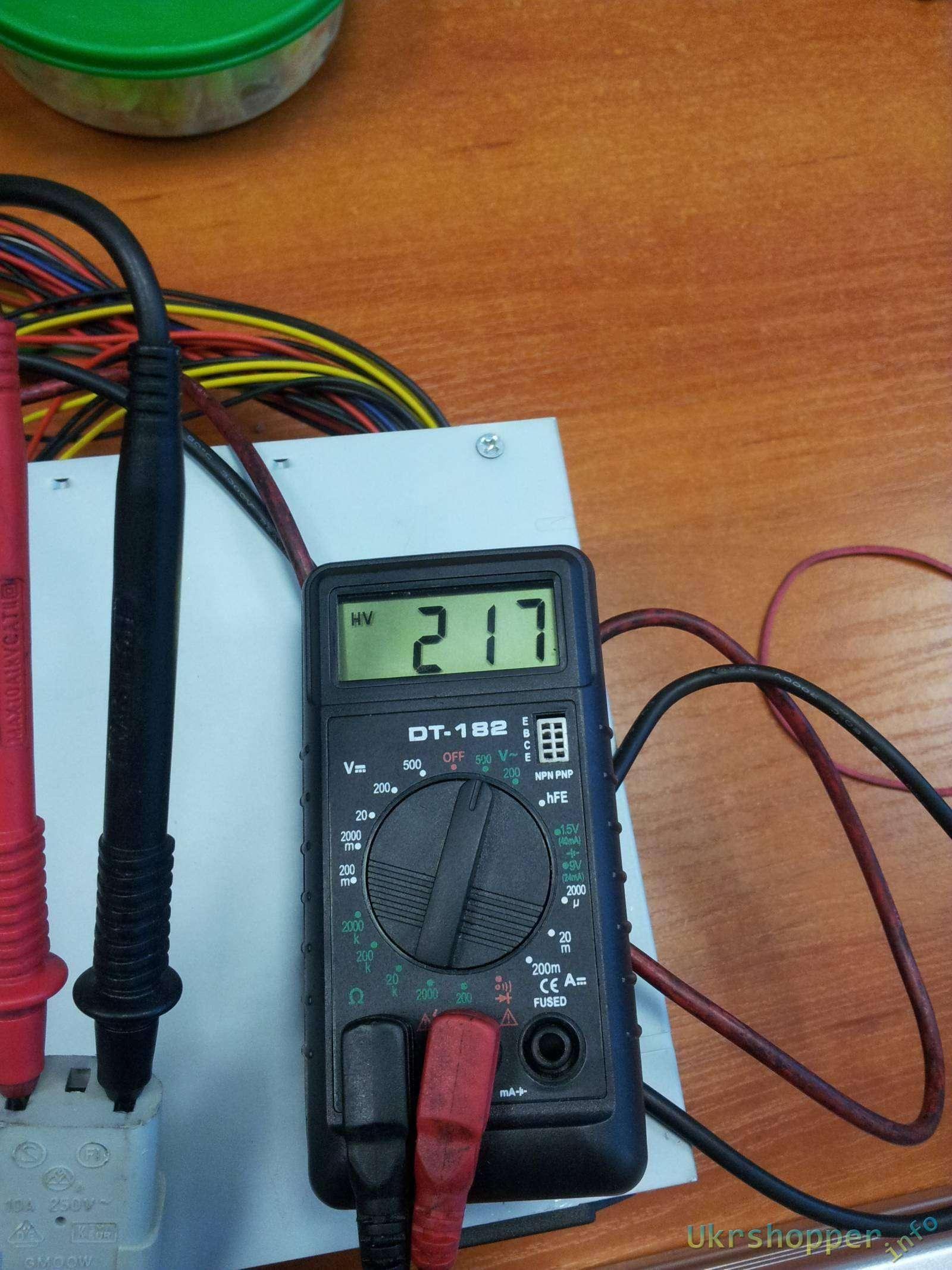 Aliexpress: Обзор качественного 100w автомобильного инвертора 12В в 220В