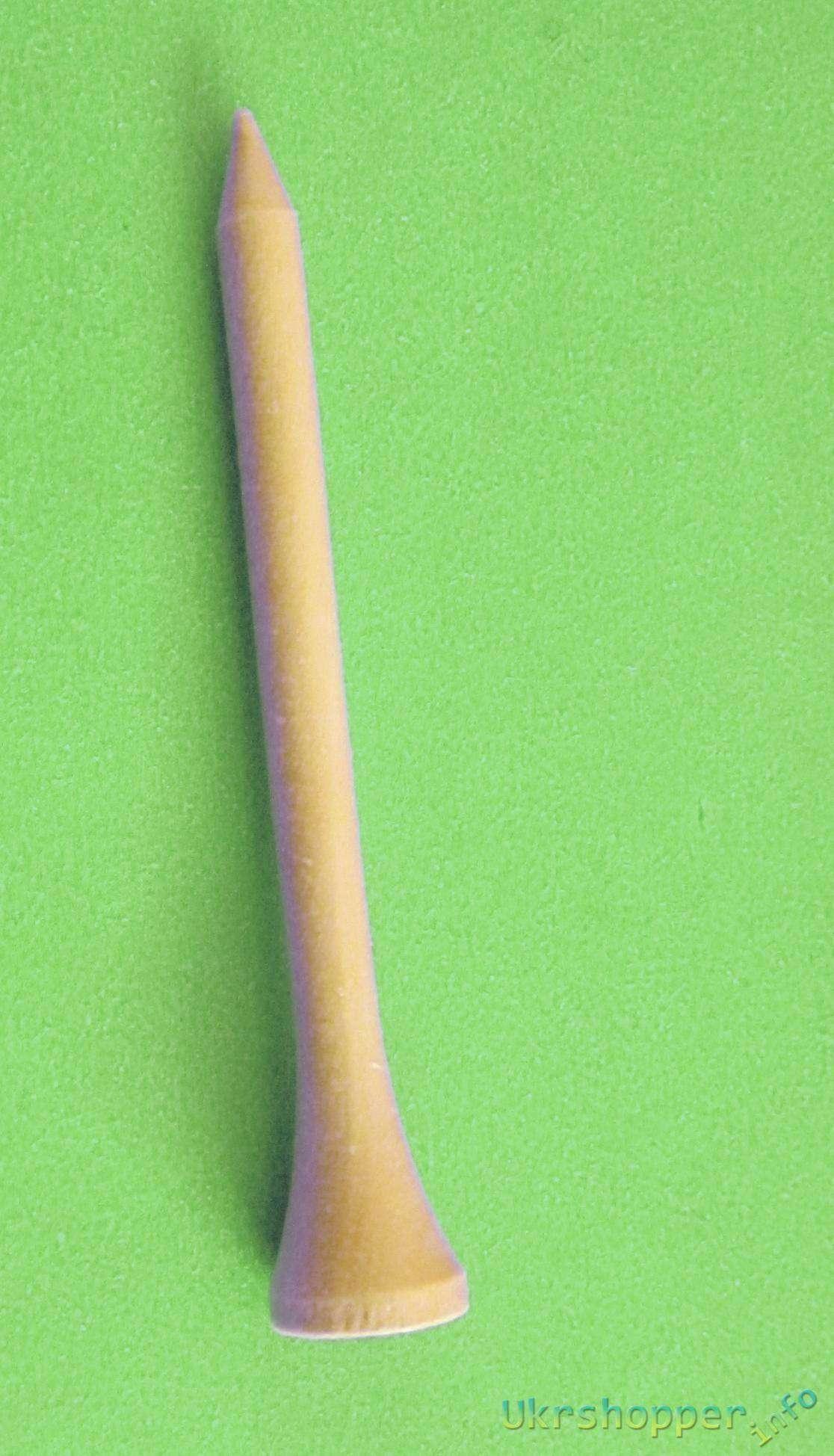 Aliexpress: Обзор подставок под шарик для гольфа и для развития ребенка
