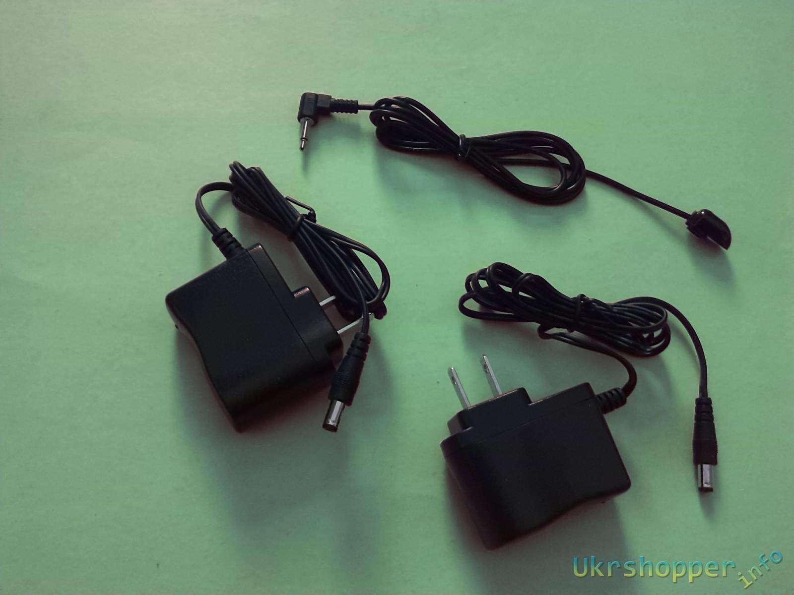 Aliexpress: Обзор беспроводного приемо - передатчика видео сигнала AVSender PAT-530 или скажи нет проводам