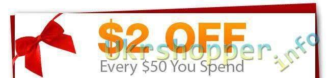 Tmart: Экономия в 2$ при покупке более 50$