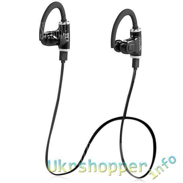 GearBest: В черную пятницу отличные Bluetooth наушники Roman S530 всего за 13,99$