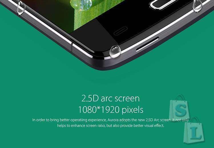 CooliCool: Купон на смартфон ECOO E04 3GB PLUS новинка с хорошими параметрами