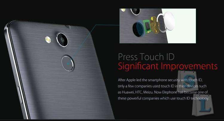 CooliCool: Стильный и мощный смартфон ELEPHONE P7000 - теперь дешевле с купоном