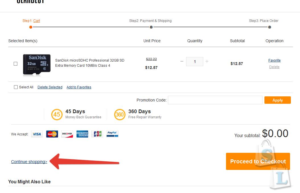 GearBest: Как покупать товары в интернет магазине Gearbest - 2 часть