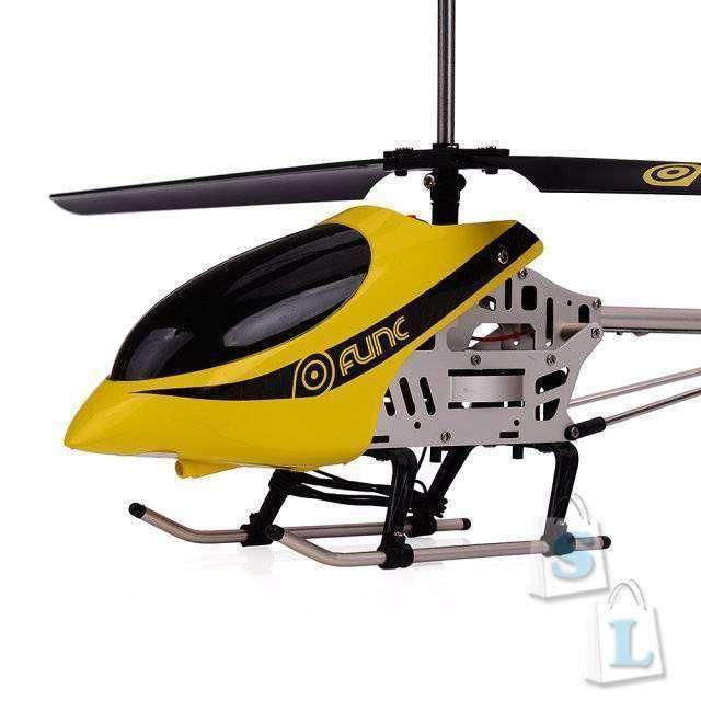 Другие - Китай: Распродажа в allbuy - GPtoys 805  3,5 канальный вертолет с гироскопом