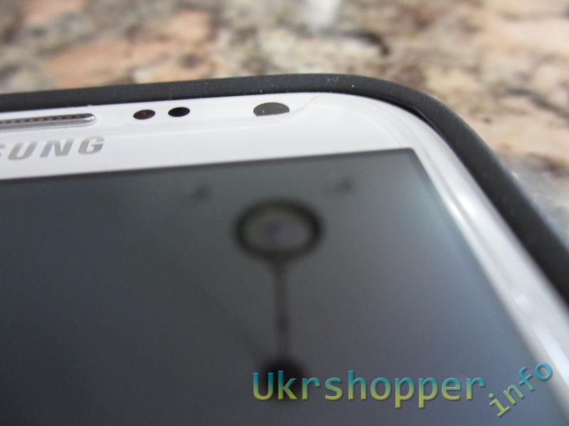 Ebay: Аккумулятор повышенной емкости для Samsung Galaxy Note II - ZeroLemon 9300mAh с чехлом