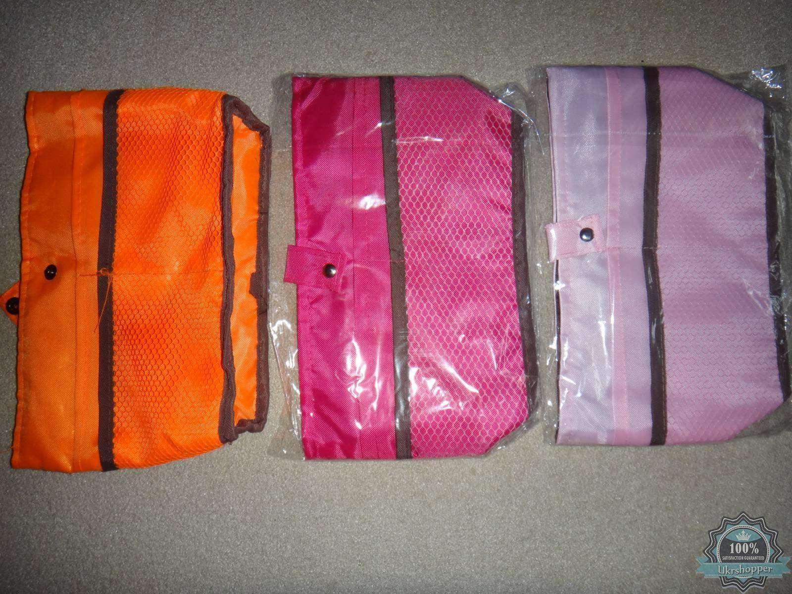 DHGate: Обзор органайзера двухстороннего для сумок