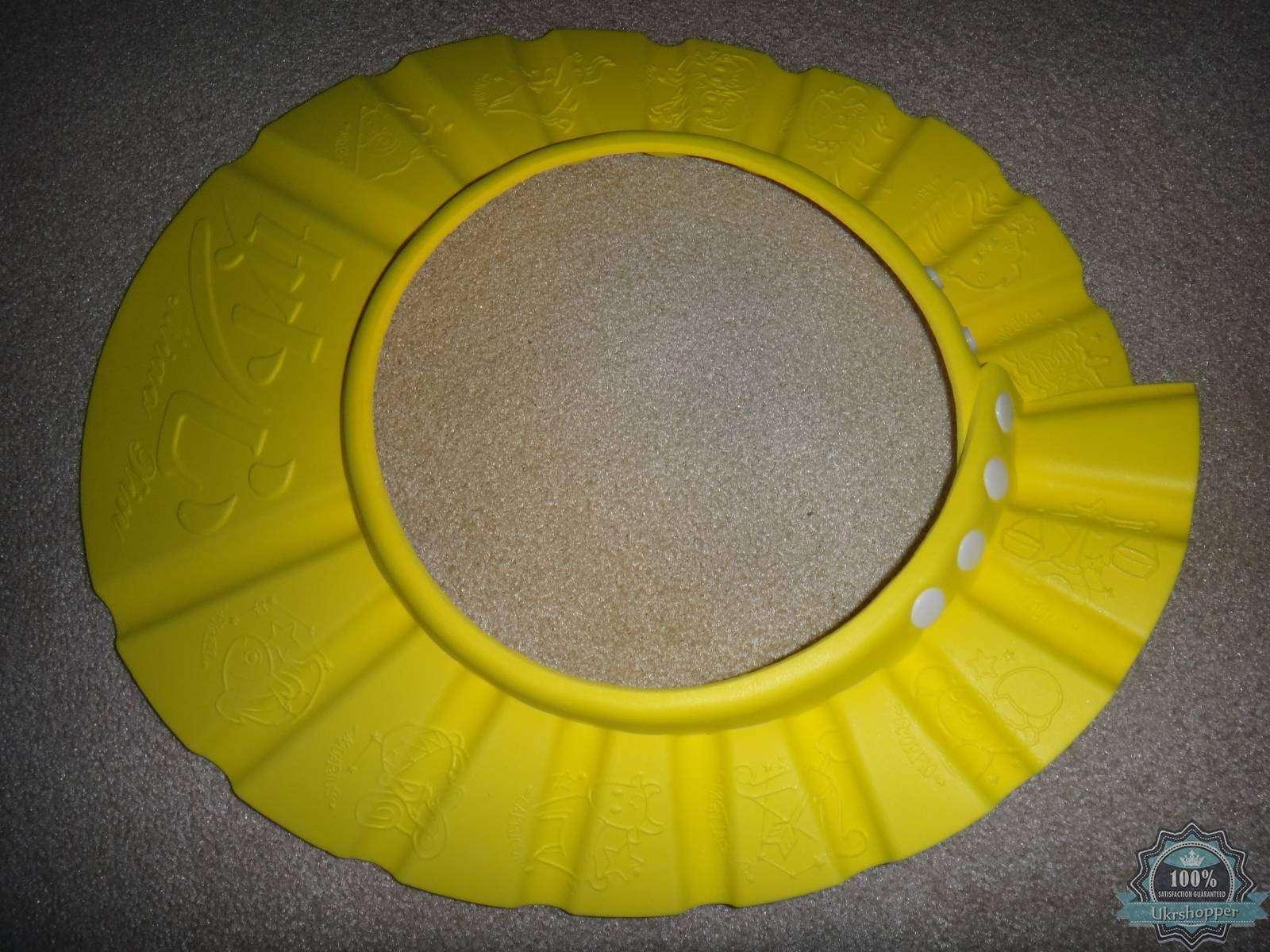 DHGate: Обзор детских козырьков для купания с регулировкой размера