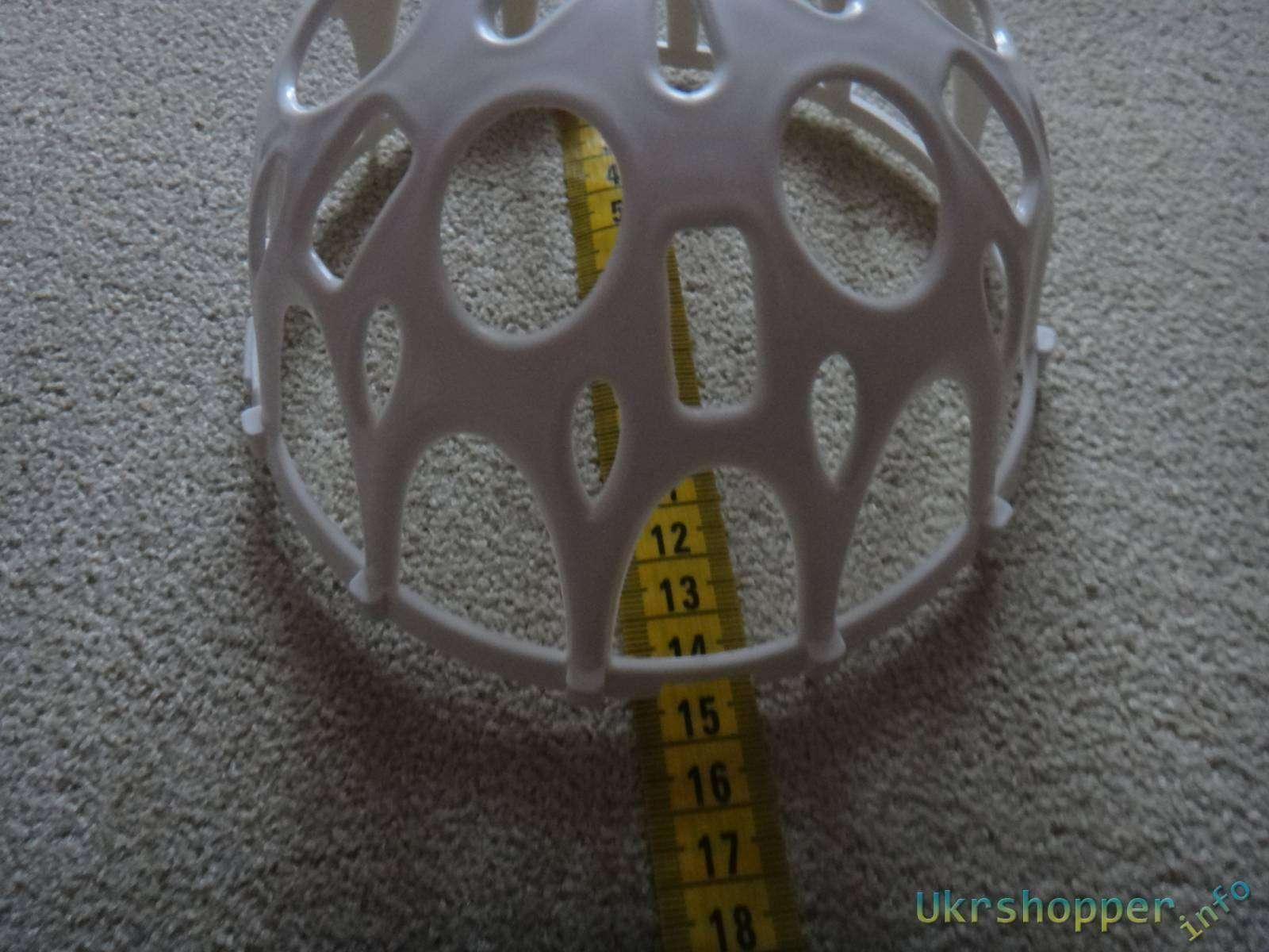 Ebay: Обзор шаров для стирки женского нижнего белья