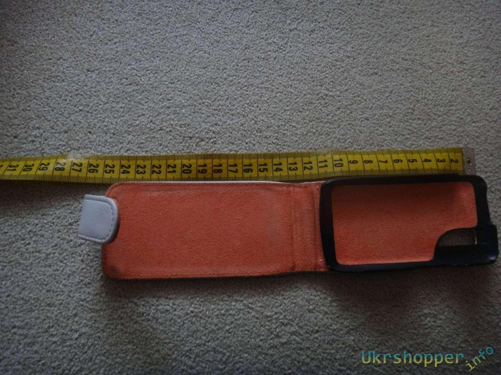 Aliexpress: Обзор двух одинаковых чехлов разного цвета для телефона Orange San Francisco