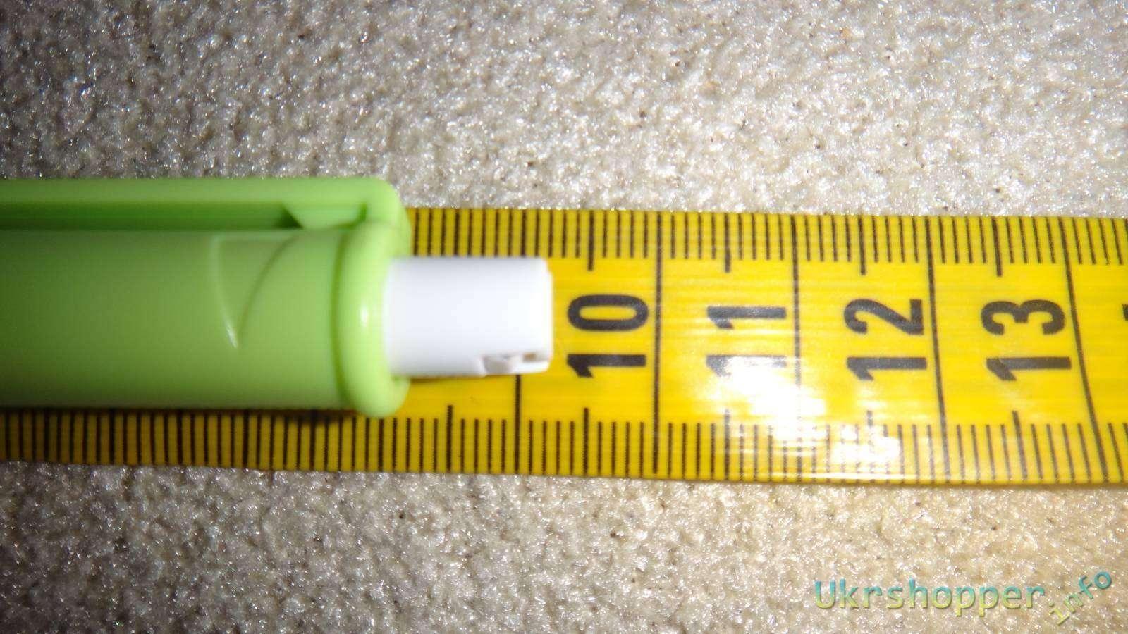 DealExtreme: Обзор приспособления для удаления клещей