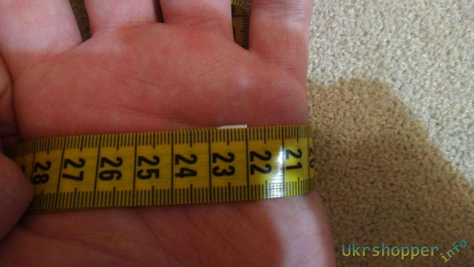 TinyDeal: Обзор хороших мужских велоперчаток