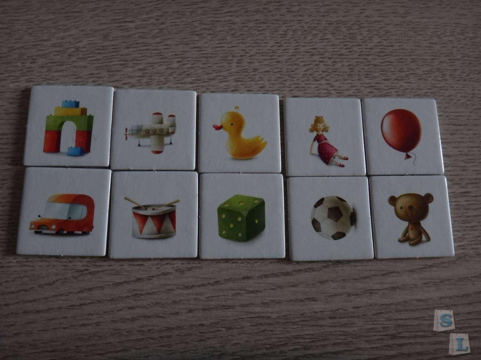 Другие: Обзор-отзыв настольной игры польской фирмы «Гранна» (Granna) 'Монстры, марш в шкаф'