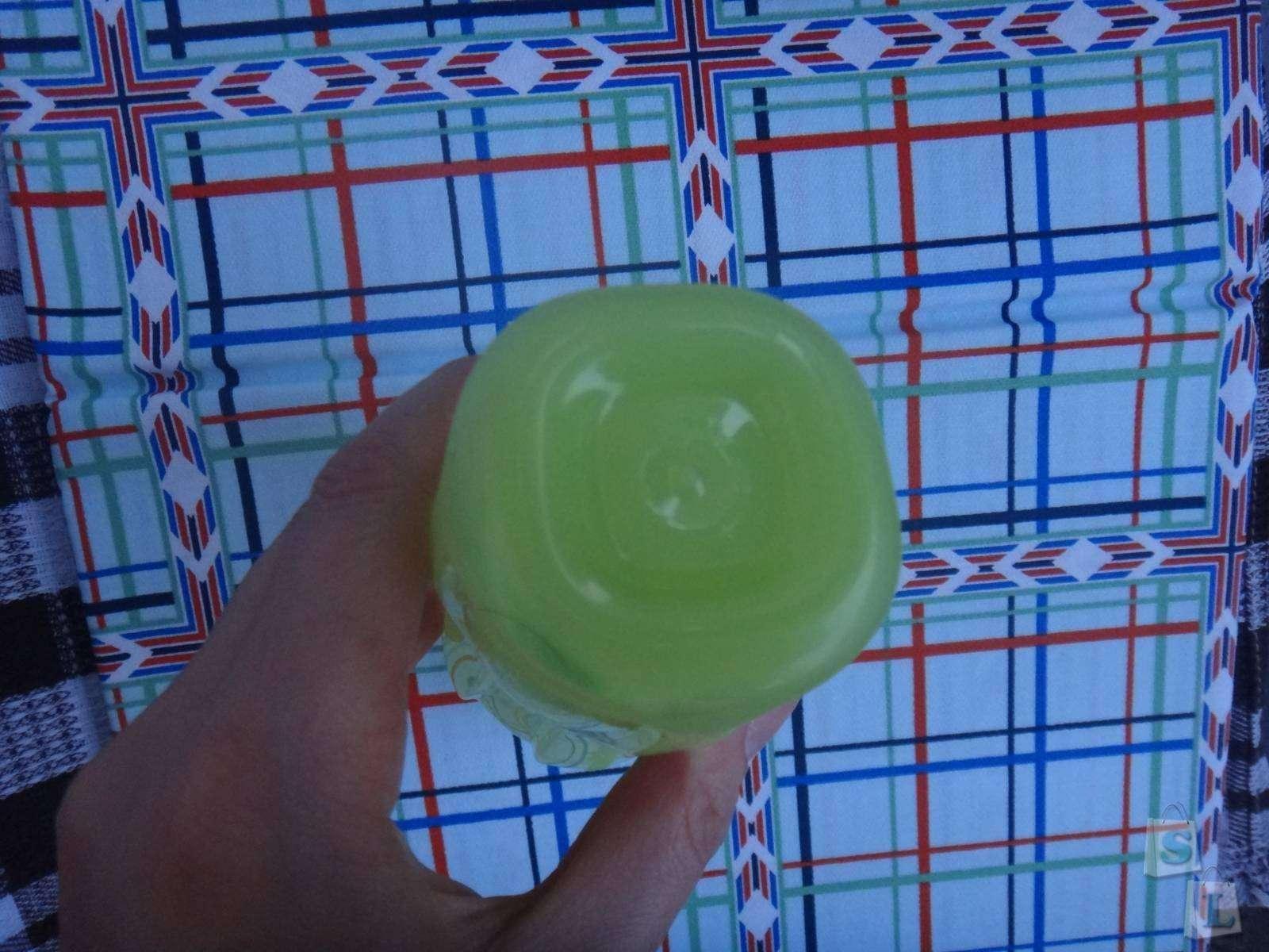 Другие - Украина: Обзор-отзыв о мини бутылочке из Эко пластика фирмы Tupperware емкостью 310мл