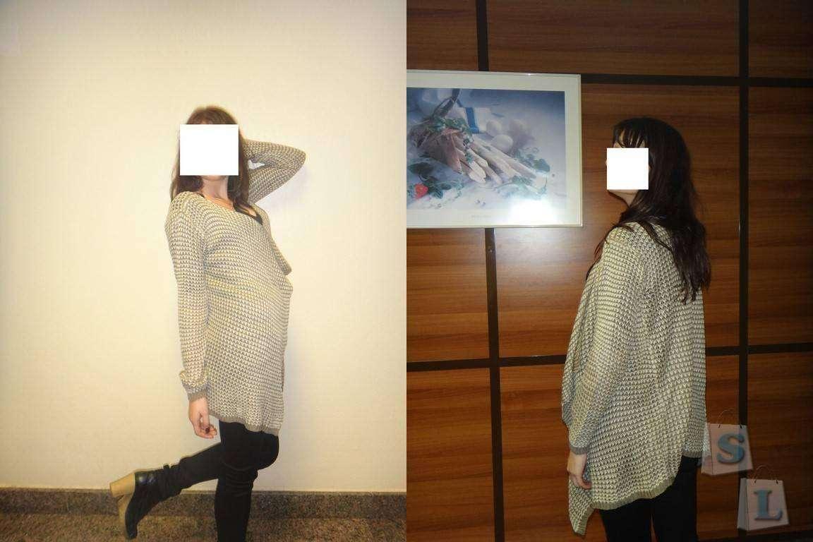 Aliexpress: Обзор тонкого женского кардигана
