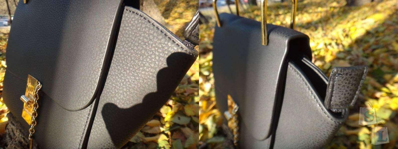 Sammydress: Обзор очень классной женской сумки