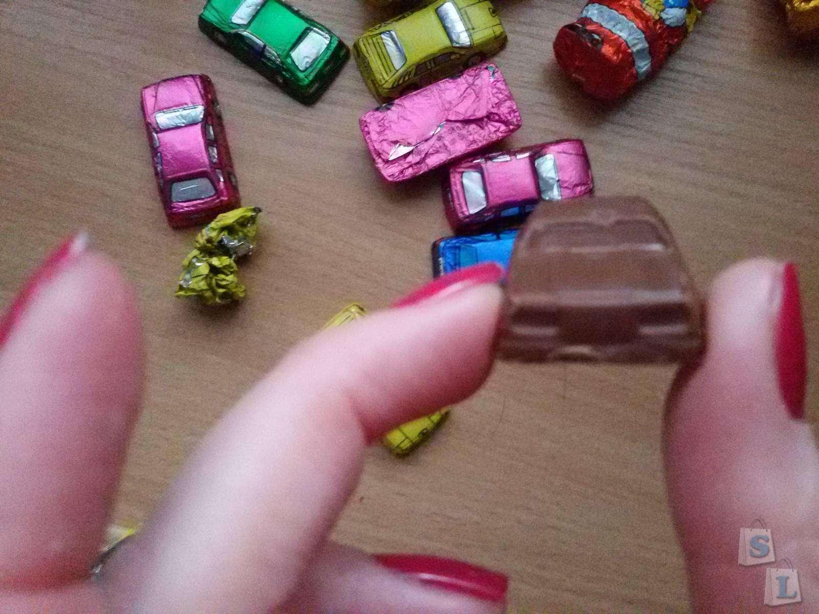 Другие - Европа: Интернет- магазины сладостей в Германии
