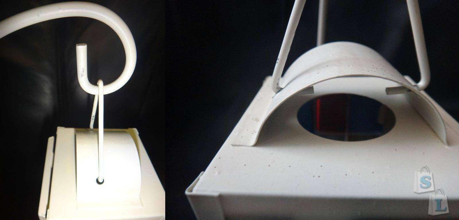 Banggood: Железный фонарь-подсвечник