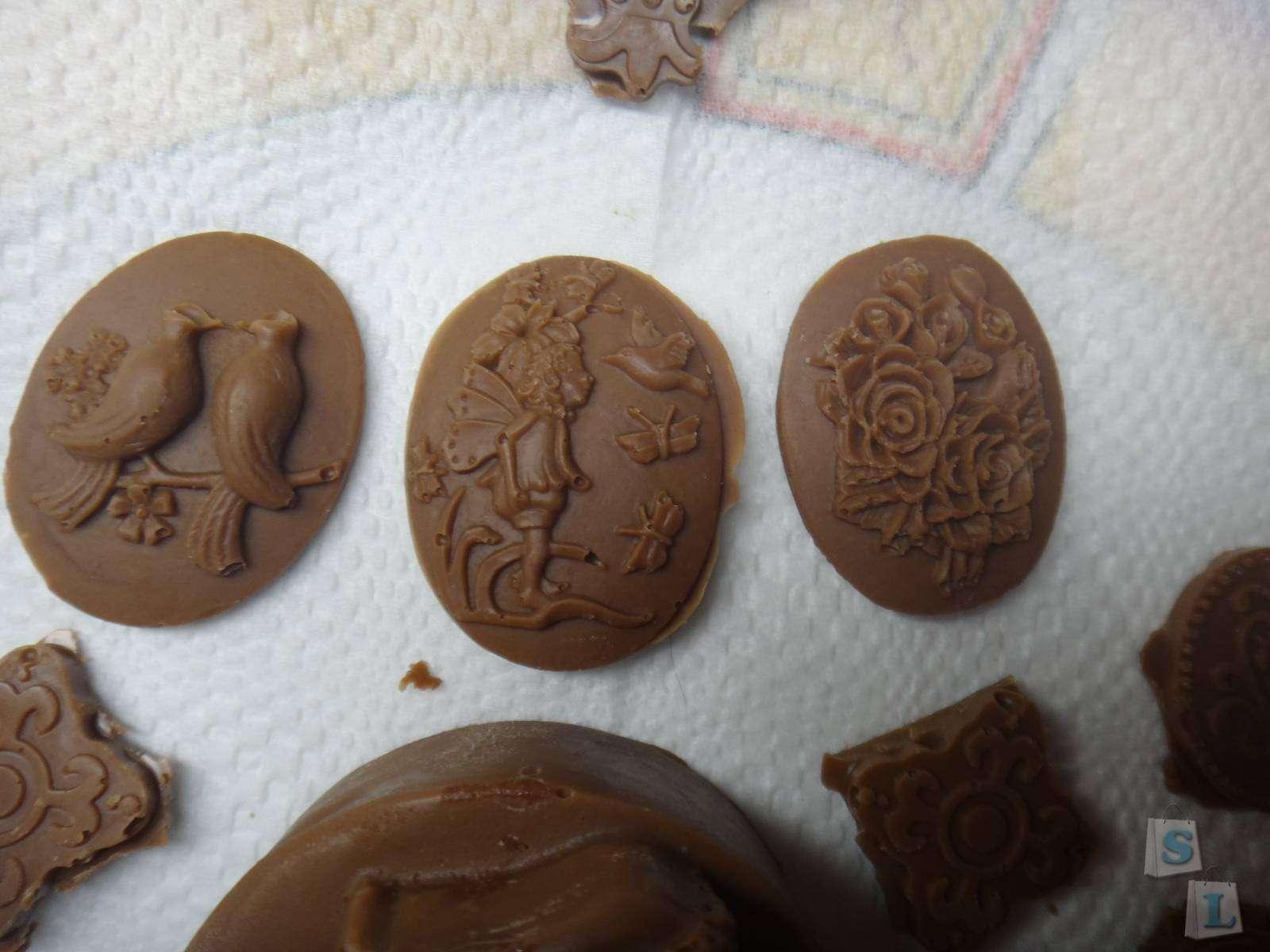 Banggood: Красивые конфеты своими руками-это просто и главное вкусно