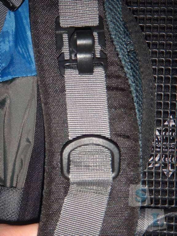 Lightake: Обзор спортивного рюкзака Maleroads MLS9018, вместимостью 40L