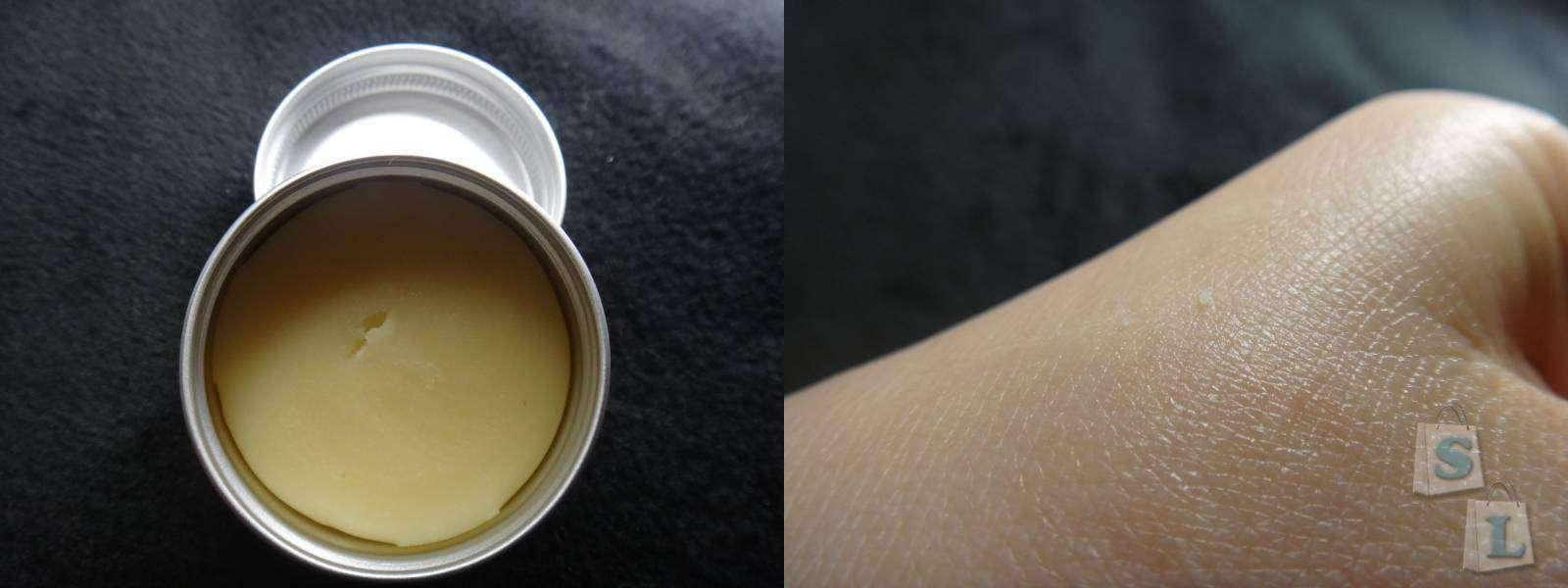 Другие - Украина: Небольшой обзор косметики ТМ  'AlpStories': бальзам для губ, крем-гель для рук и антицеллюлитного массажного  масла