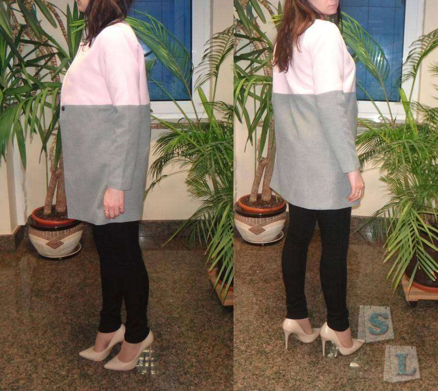 Sammydress: Обзор легкого пальто классического покроя, для женщин