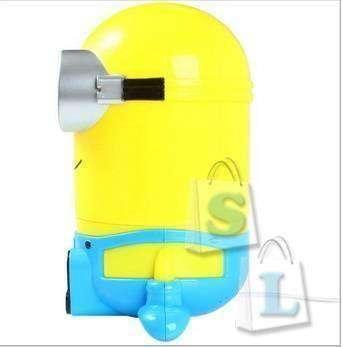 GearBest: Ночной светильник для детей Миньон, большого размера