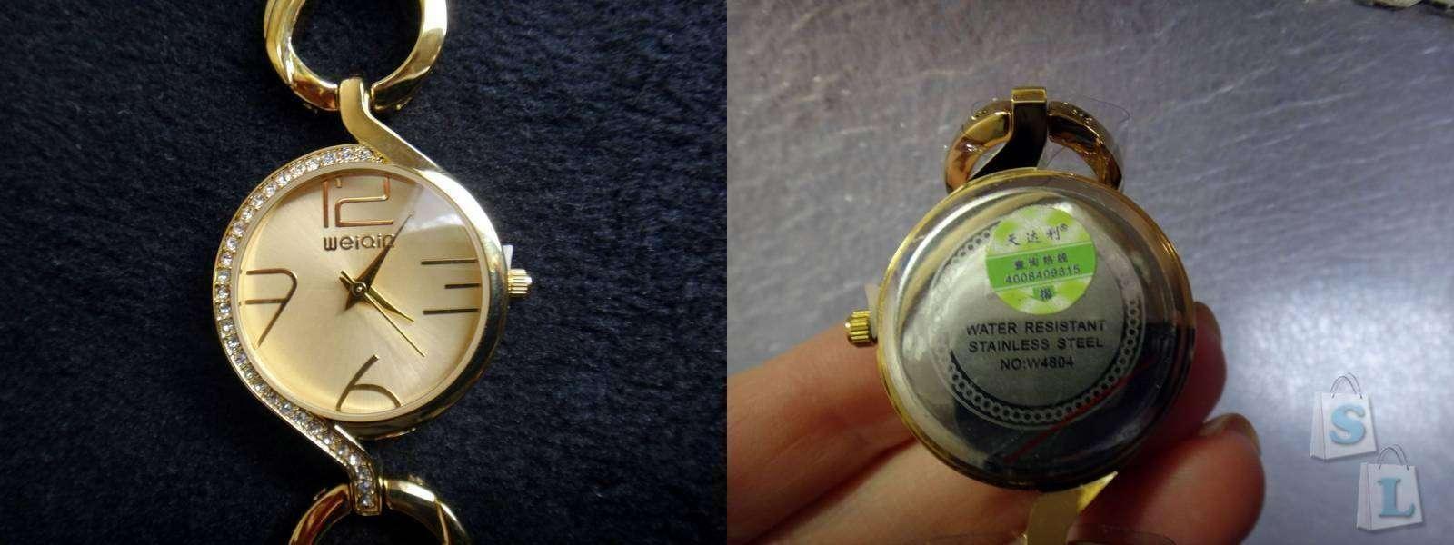 GearBest: Мультиобзор женских часов